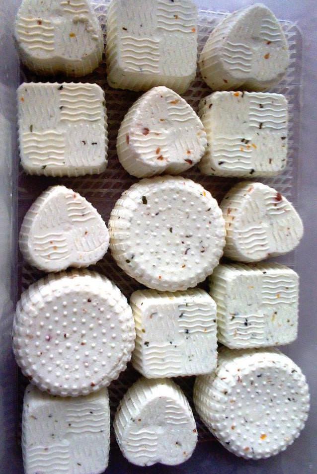 Čerstvý sýr Statkář