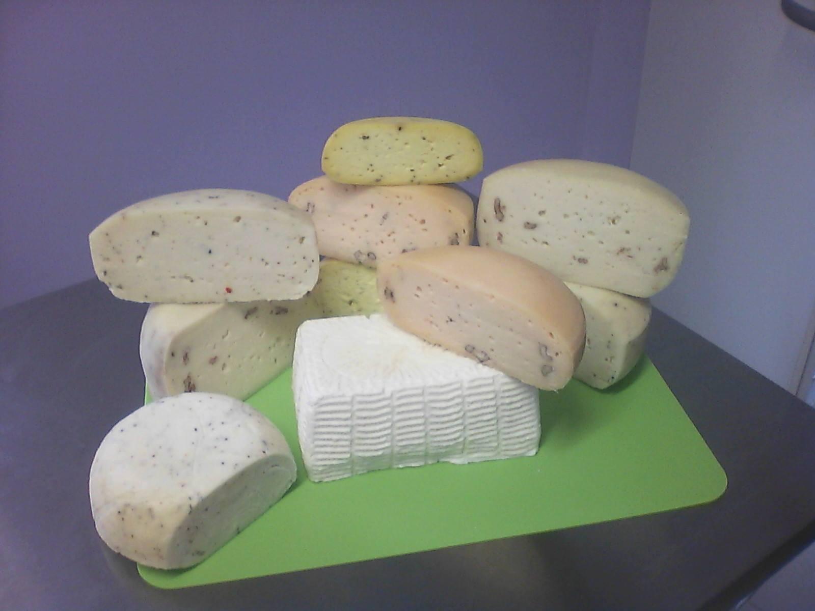 Šafrán sýr
